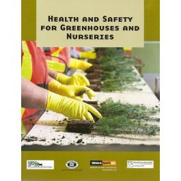 Health And Safety For Greenhouses And Nurseries