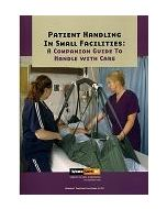 Patient Handling In Small Facilities