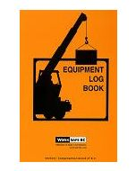 Equipment Log Book