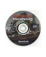 Setting Standards for Safety - Mechanical Harvesting