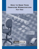 How to Make Your Computer Workstation Fit You