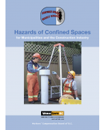 Hazards of Confined Spaces for Municipalities and the Construction Industry