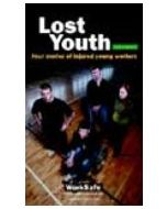 Lost Youth - Edited Version (DVD)