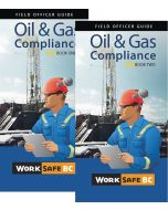 Oil and Gas Compliance Officer Field Guide
