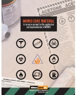 WHMIS Core Material - A Resource Manual for the Application and Implementation of WHMIS