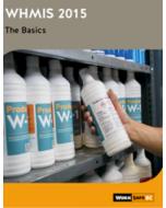 WHMIS 2015 – The Basics