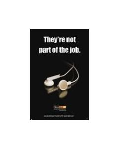 They're Not Part of the Job.