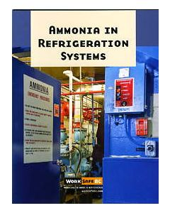 Ammonia in Refrigeration Systems