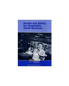 Health and Safety for Hospitality Small Business
