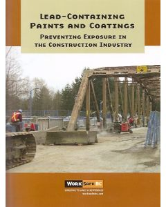 Lead-Containing Paints and Coatings: Preventing Exposure in the Construction Industry