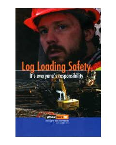 Log Loading Safety - It's everyone's responsibility