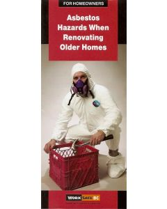 Asbestos Hazards When Renovating Older Homes