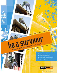 Be a Survivor Magazine - 2nd Edition
