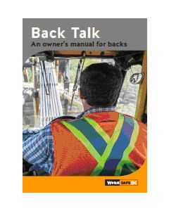 Back Talk Image
