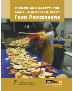 Health and Safety for Small- and Medium-Sized Food Processing Companies