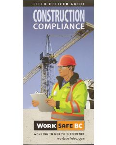 Construction Compliance - Field Officer Guide