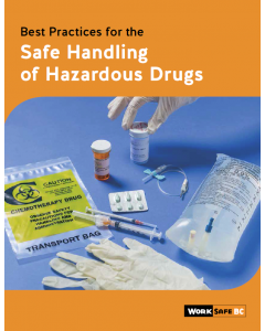 Safe Handling of Hazardous Drugs