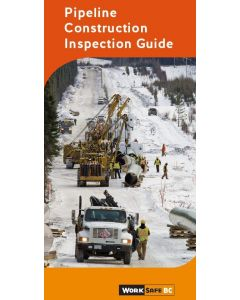 Pipeline Construction Inspection Guide
