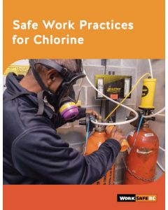 Chlorine Safe Work Practices