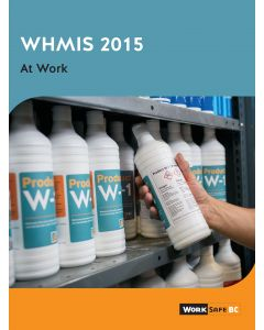 WHMIS 2015 at Work