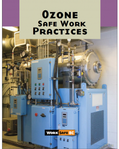 Ozone Safe Work Practices