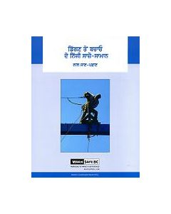 An Introduction to Personal Fall Protection Equipment - Punjabi