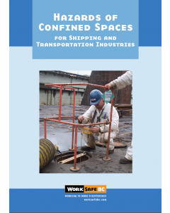 Hazards of Confined Spaces For Shipping and Transportation lndustries