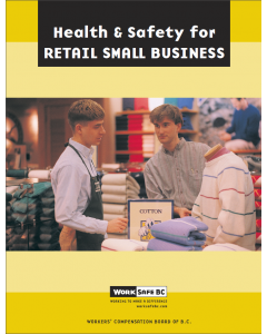 Health and Safety for Retail Small Business