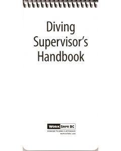 Diving Supervisor's Handbook