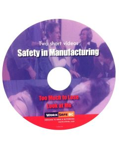 Safety in Manufacturing