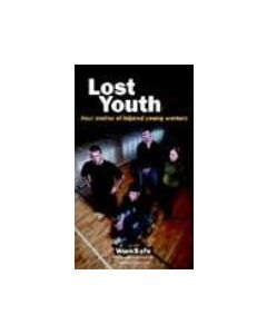 Lost Youth - UNEDITED VERSION     (DVD)