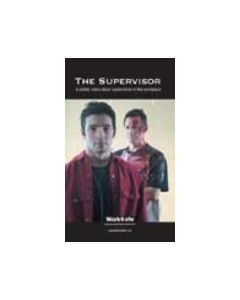 The Supervisor     (DVD)