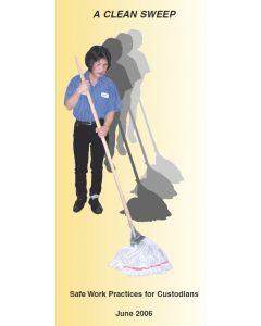 """A Clean Sweep"" infoflip"