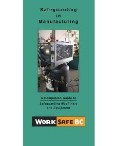 """""""Safeguarding in Manufacturing"""" (infoflip)"""