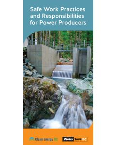 Safe Work Practices and Responsibilities for Power Producers