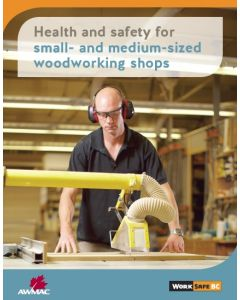 Health and safety for small- and medium-sized woodworking shops