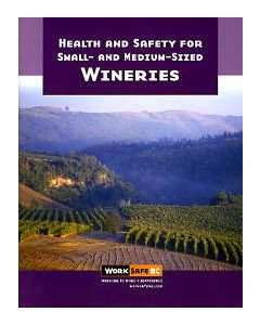Health and Safety for Small- and Medium-Sized Wineries