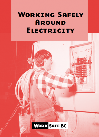 Working Safely Around Electricity