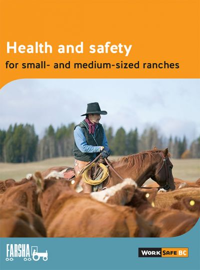 Health and safety for small- and medium-sized ranches